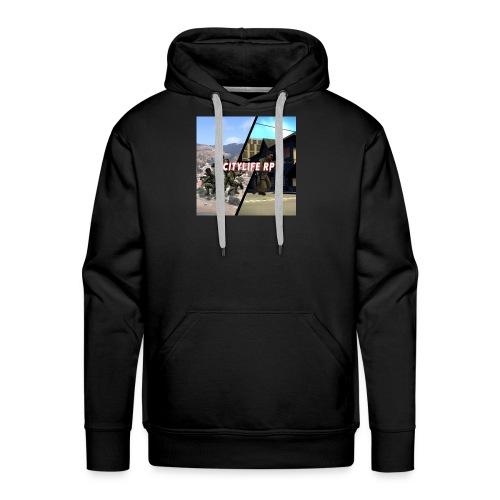 25520186 1487734038006238 33100251 n - Sweat-shirt à capuche Premium pour hommes