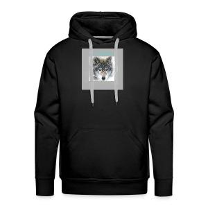 Wildlife - Men's Premium Hoodie
