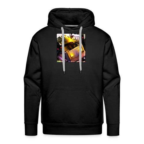 SehrEffektiv Lore - Männer Premium Hoodie