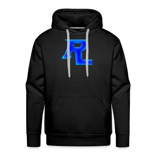 RevenG92 R - Mannen Premium hoodie