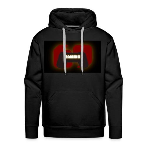 69GAMING Logo - Men's Premium Hoodie