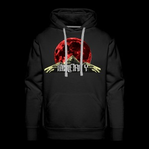 Blood Moon - Sweat-shirt à capuche Premium pour hommes