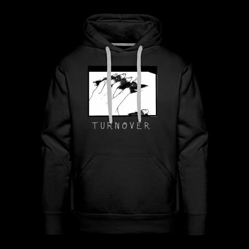 Turnover - Männer Premium Hoodie