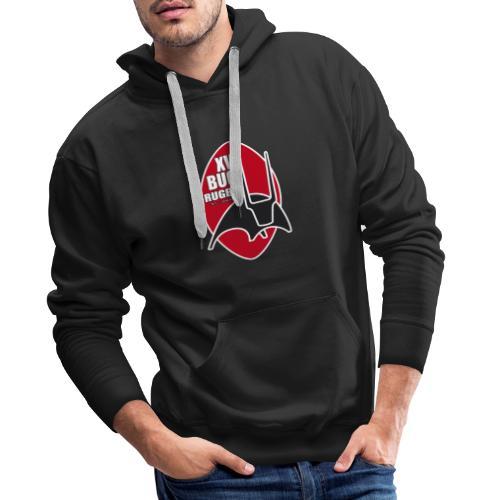 Ancien Logo - Sweat-shirt à capuche Premium pour hommes