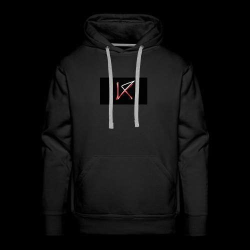 Limited Edition Merch - Männer Premium Hoodie