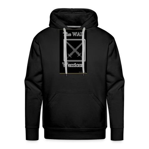 WAL Warriors - Men's Premium Hoodie