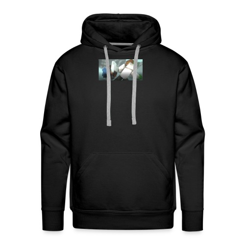 HeroicTBN - Men's Premium Hoodie