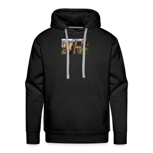 IMG 0131 - Männer Premium Hoodie