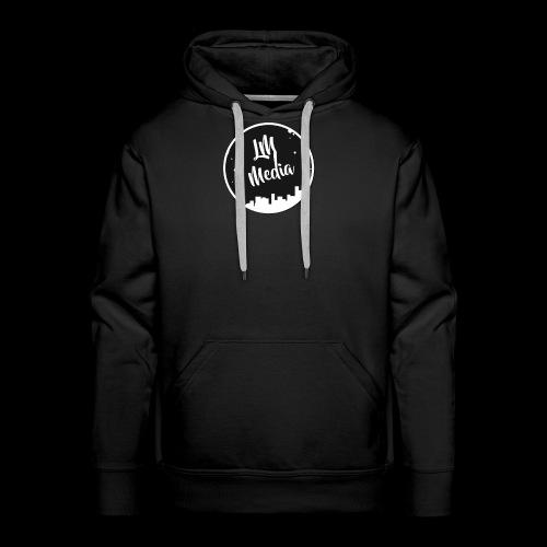 LMMedia - Men's Premium Hoodie