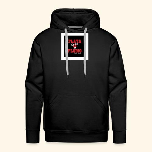 Narcos - Sweat-shirt à capuche Premium pour hommes
