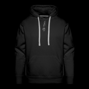slirky - Mannen Premium hoodie