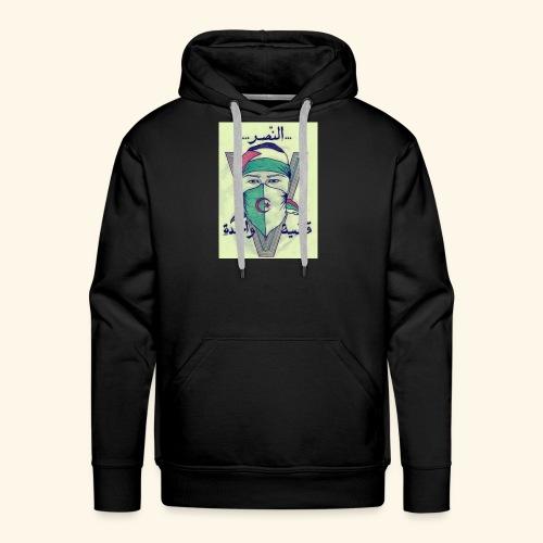 Mark Smith - Sweat-shirt à capuche Premium pour hommes