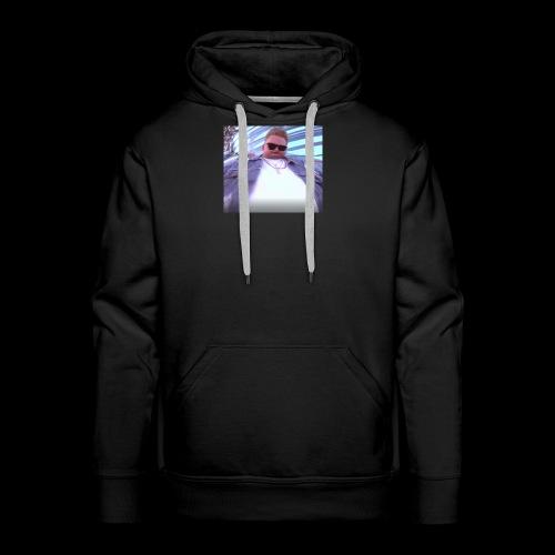 nIcK cRoMpTon - Men's Premium Hoodie