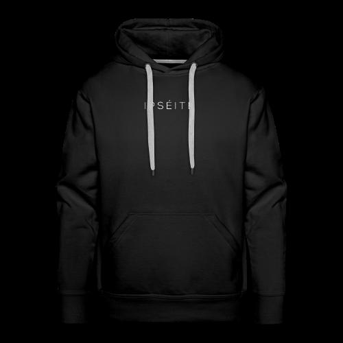 Α - Sweat-shirt à capuche Premium pour hommes