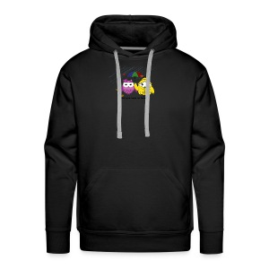Owl you need is love Herbstedition - Männer Premium Hoodie