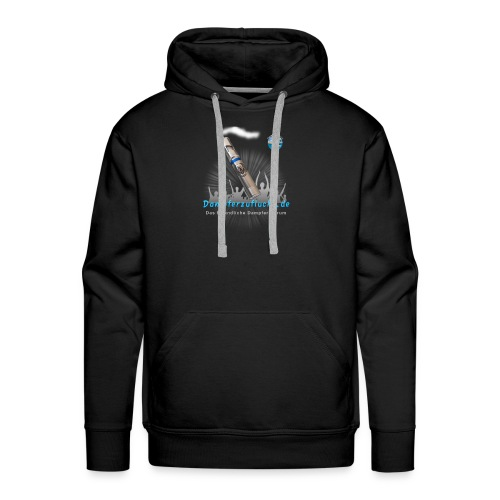 Dampferzuflucht - Männer Premium Hoodie