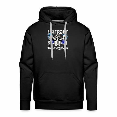 Upfront Clothing DJ Merchandise - Men's Premium Hoodie