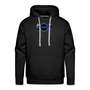 InternetBoys Merch - Männer Premium Hoodie