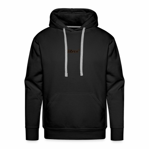 5ZERO° - Men's Premium Hoodie