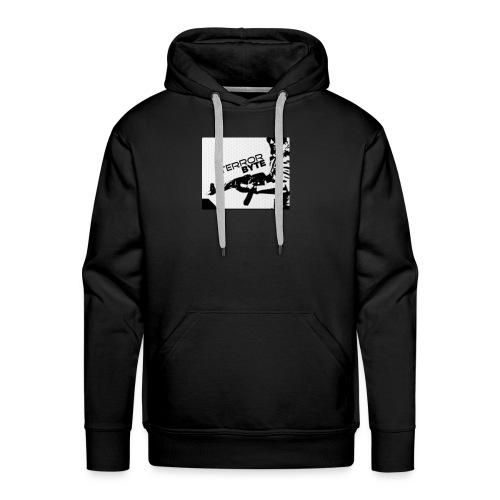 TerrorbyteGaming Emblem - Männer Premium Hoodie