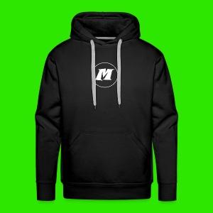 streatwear kleding - Mannen Premium hoodie