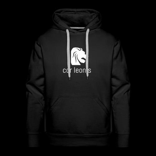 cor leonis - Männer Premium Hoodie