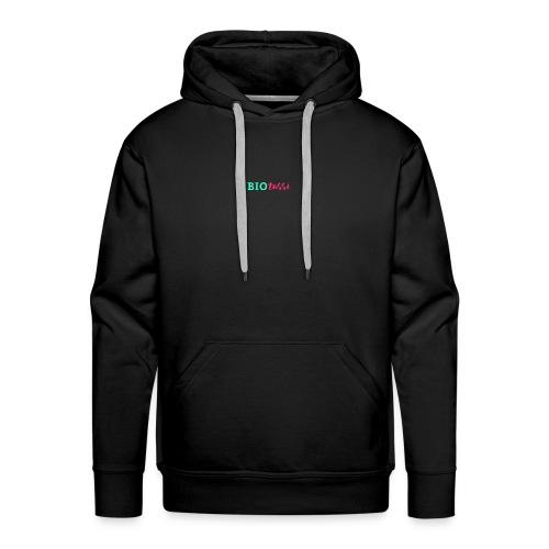 bio tussi - Männer Premium Hoodie