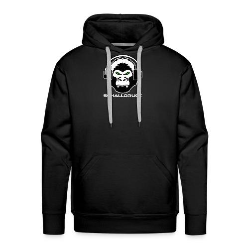 WolfsBeast - Männer Premium Hoodie