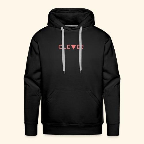 Clever - Men's Premium Hoodie