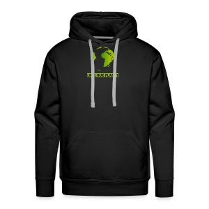 LOVE OUR PLANET - Men's Premium Hoodie