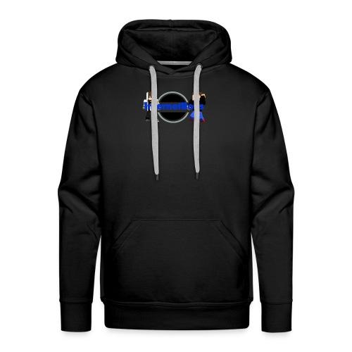 InternetBoys Merch - Männer Premium Hoodie