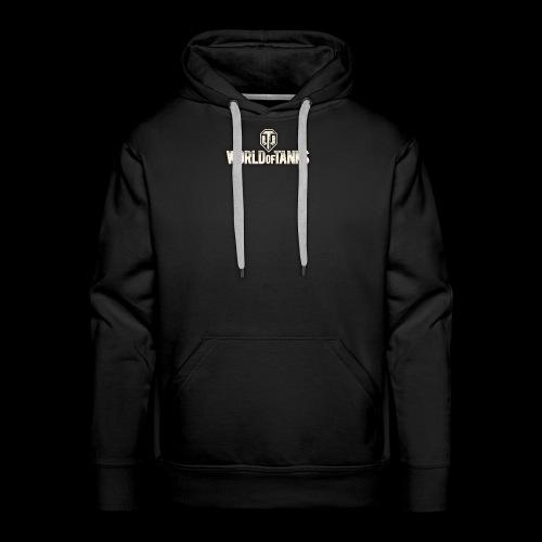 WoT Winter Edition - Männer Premium Hoodie