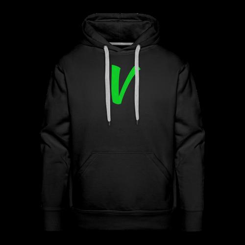 HetVossenKanaal - Mannen Premium hoodie