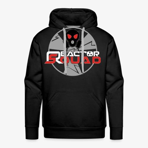 Reactor Squad - Männer Premium Hoodie