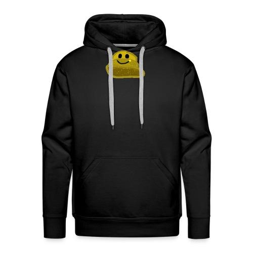 EinfachMC-Logo - Männer Premium Hoodie