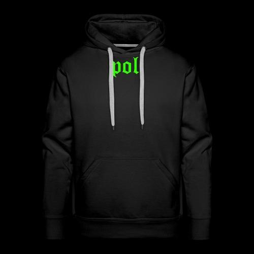 pol Season 1 - Männer Premium Hoodie