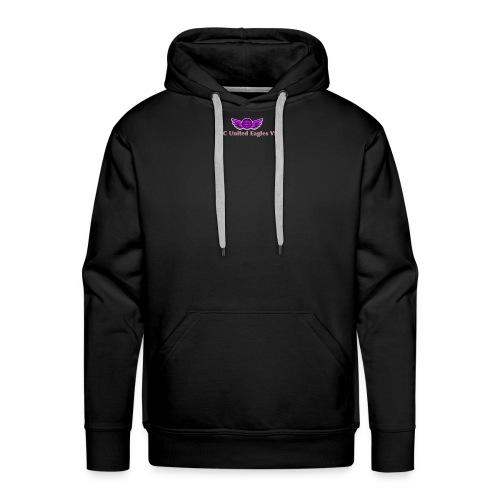 testlogo - Männer Premium Hoodie