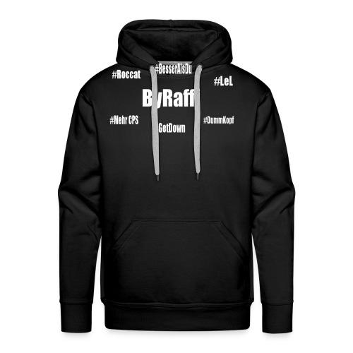 ByRaffiYT - Männer Premium Hoodie