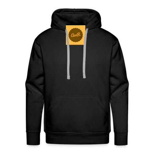 The Logo - Men's Premium Hoodie