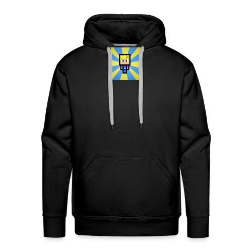 Kürbis007Shirt - Männer Premium Hoodie