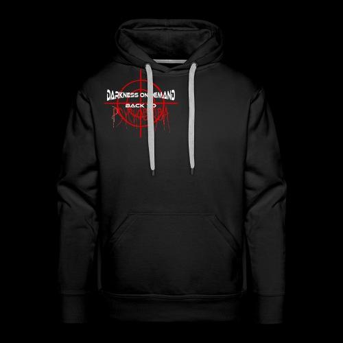 DoD Back to Psychoburbia - Männer Premium Hoodie