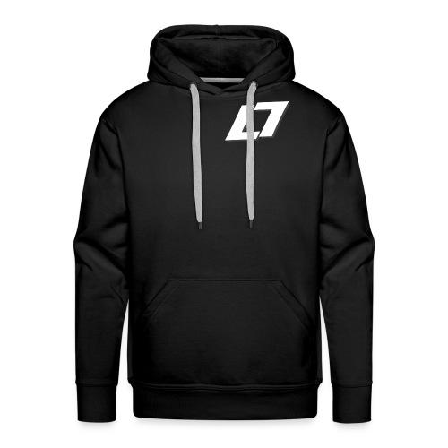 Limitless Logo - Männer Premium Hoodie