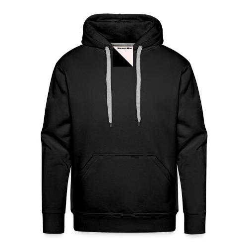 Street-War - Men's Premium Hoodie