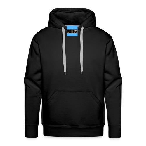 JSK Stuff - Premium hettegenser for menn