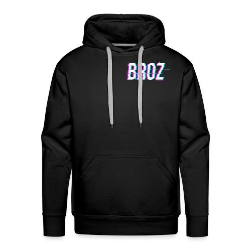 BR0Z DESIGN - Men's Premium Hoodie