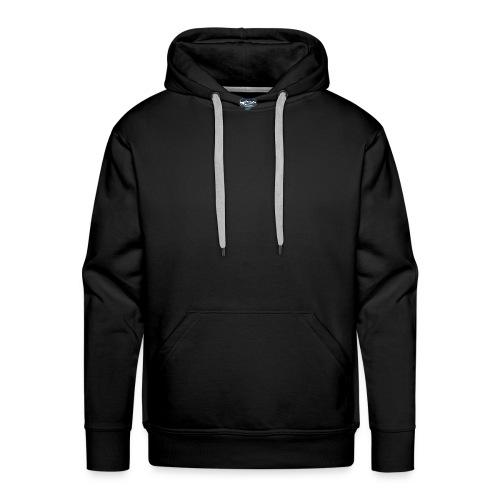 Leaky merch - Mannen Premium hoodie