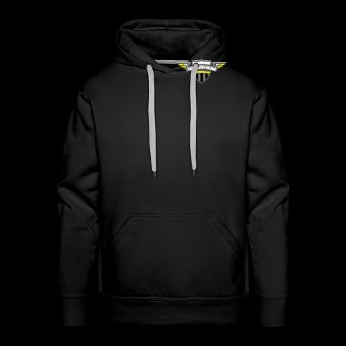Trance Army Merchandise - Men's Premium Hoodie