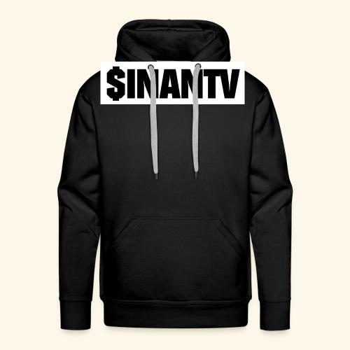 SinanTV - Männer Premium Hoodie
