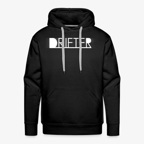 Drifter - Herre Premium hættetrøje