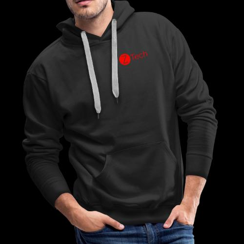 ZTech Collection - Männer Premium Hoodie